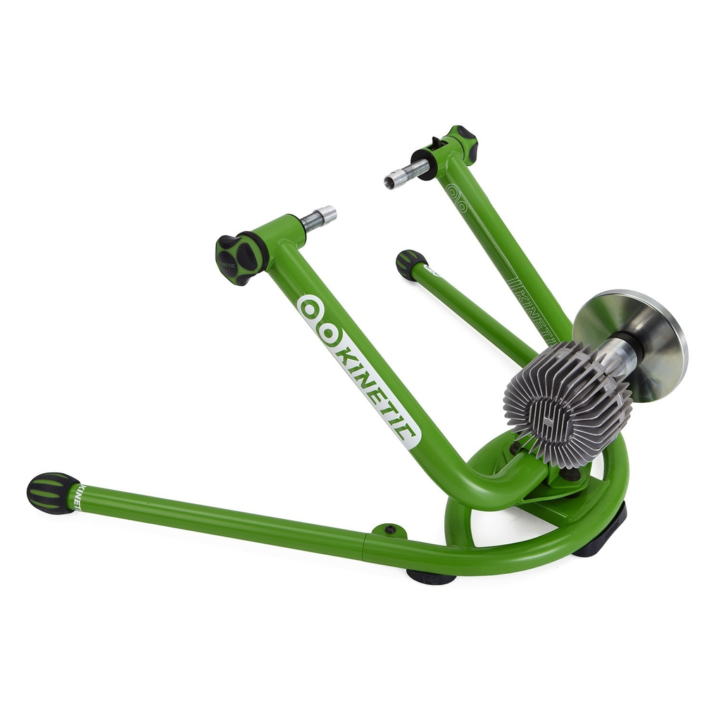 Kurt Kinetic Rock and Roll Indoor Trainer - Racer Sportif