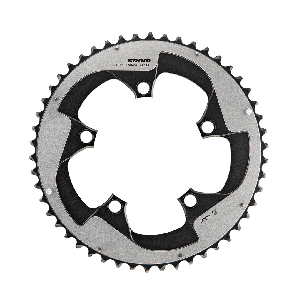 Sram Red B2 50T Chainring - 110 MM BCD