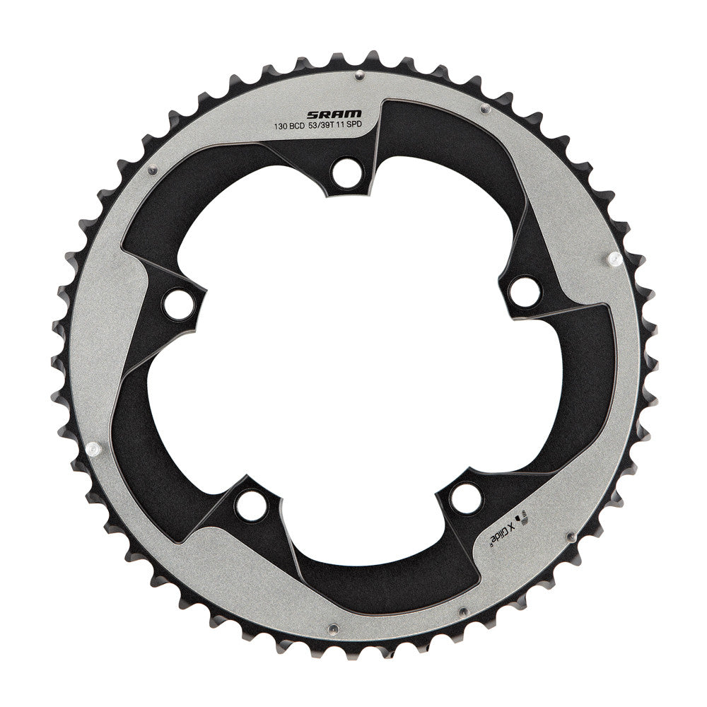 Sram Red 22 50T Chainring - 110 MM BCD
