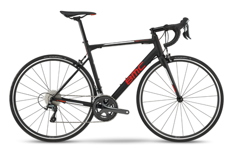 2018 BMC Teammachine ALR01 THREE - Tiagra Road Bike