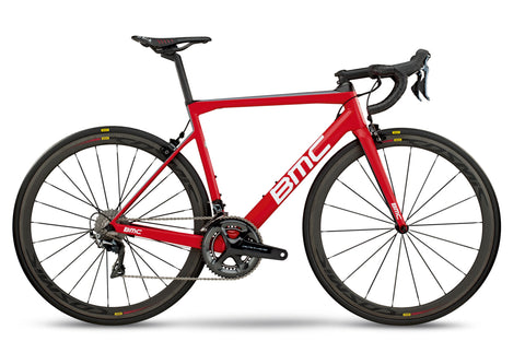 2018 BMC Teammachine SLR01 TEAM - Dura Ace Road Bike