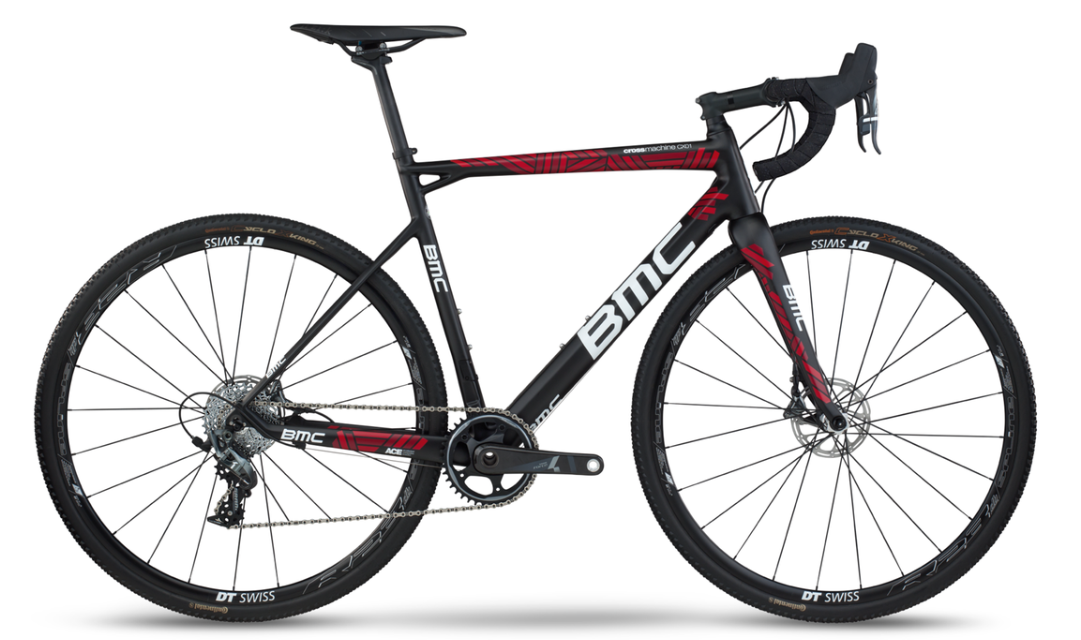 2017 BMC crossmachine CX01 Force XC1