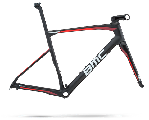 2017 BMC Roadmachine RM01 FRS Dti Team Frameset