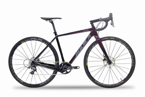Aquila CX-G Sram Force 11 Speed 1X Gravel Bike - Disc Brake
