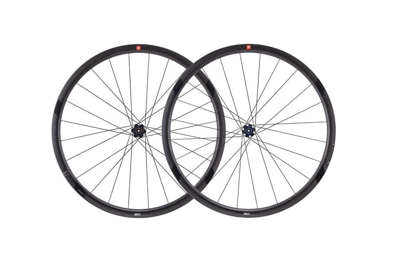 3T Discus C35 Team Carbon Clincher Wheelset