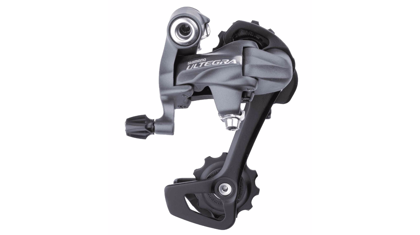 Shimano Ultegra 6700 10 Speed Rear Derailleur - Short Cage
