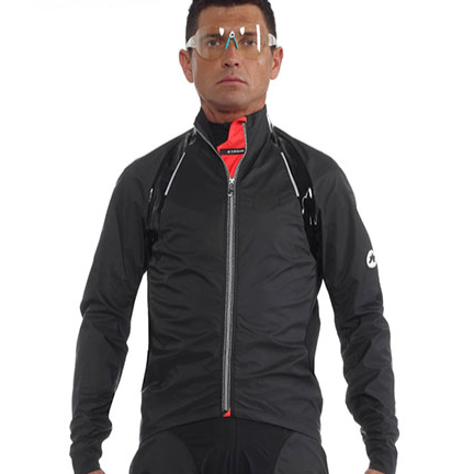 Assos rS.sturmPrinz Rain Jacket
