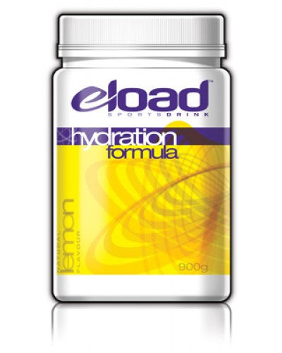 ELOAD Hydration Formula, Lemon