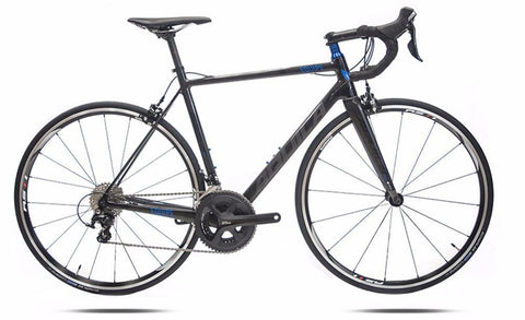 2016 Aquila Equipe Shimano 11 Speed 5800 Road Bike - Racer Sportif