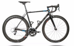 2016 Aquila Equipe Shimano 11 Speed Di2 6870 Road Bike