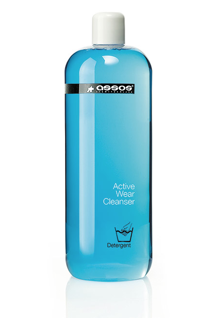 Assos Active Wear Cleanser 1000ml - Racer Sportif