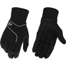 Giro Westerly Wool Long Finger Glove