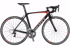 2013 Scott Foil 20 Road Bike - Racer Sportif