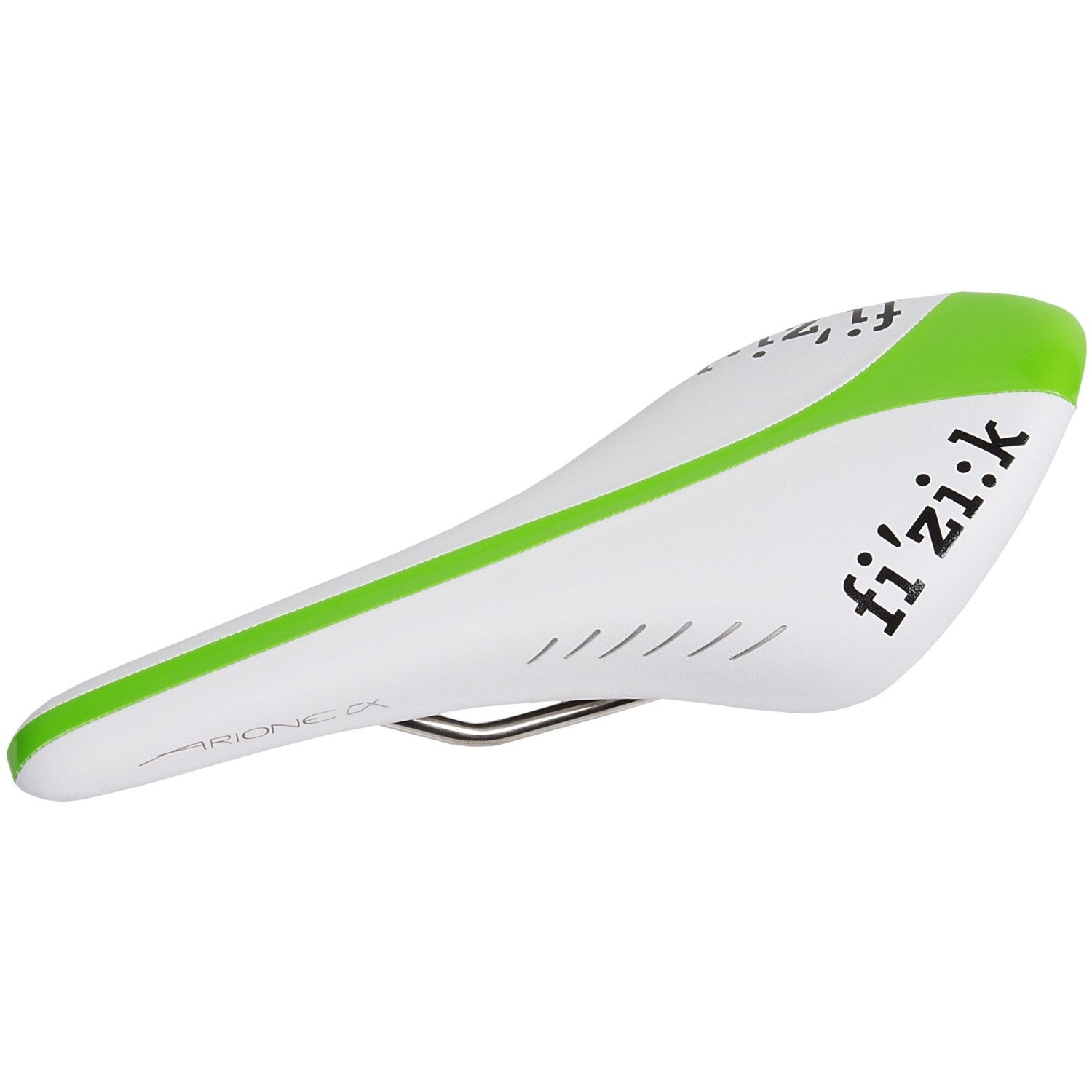 Fizik Arione CX 2012 Liquigas Edition Bike Saddle - Racer Sportif