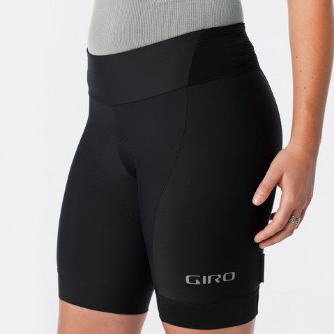 Giro Women's Chrono Pro Short side