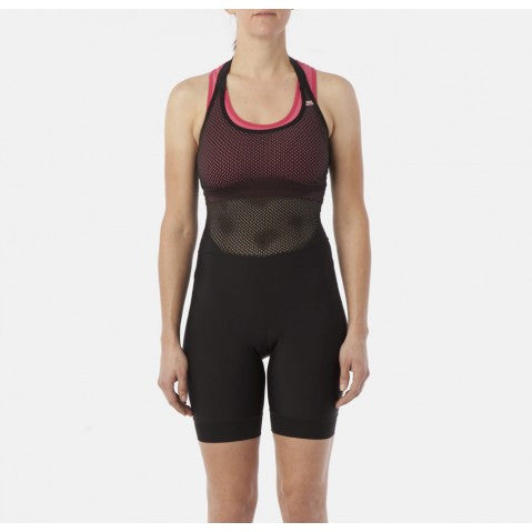 Giro Women's Ride Halter Bib Short
