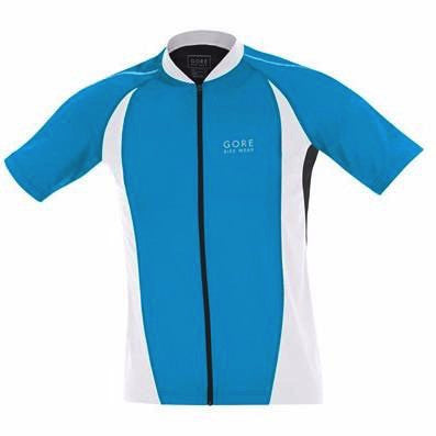 Gore Men's Power 2.0 Cycling Jersey - Racer Sportif