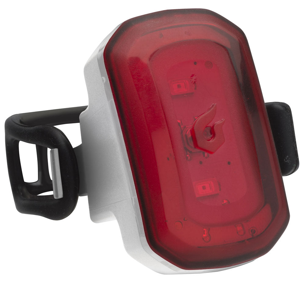 Blackburn Click USB Rear Light - White