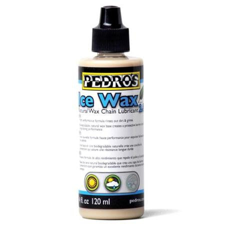 Pedros Ice Wax 2.0 Chain Lube - Racer Sportif