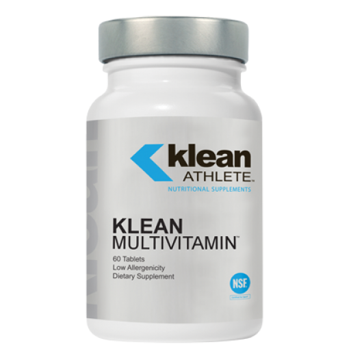 Klean Athlete Multivitamin - Racer Sportif