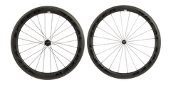 Real Speed RS 5/6 Carbon Clincher Wheelset with DT Swiss 240s Hubs