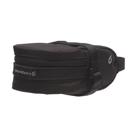 Blackburn Local Medium Seat Bag - Black