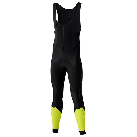 Shimano S-Phyre Bib Long Tights With Chamois