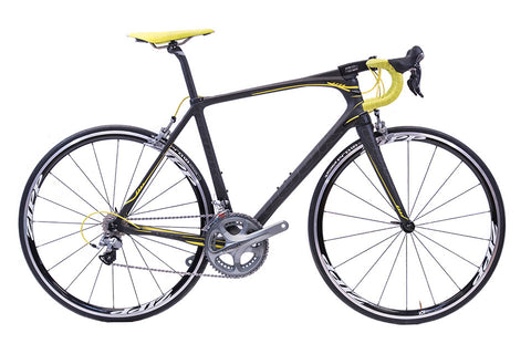 Look 675 - Ultegra Complete Bike