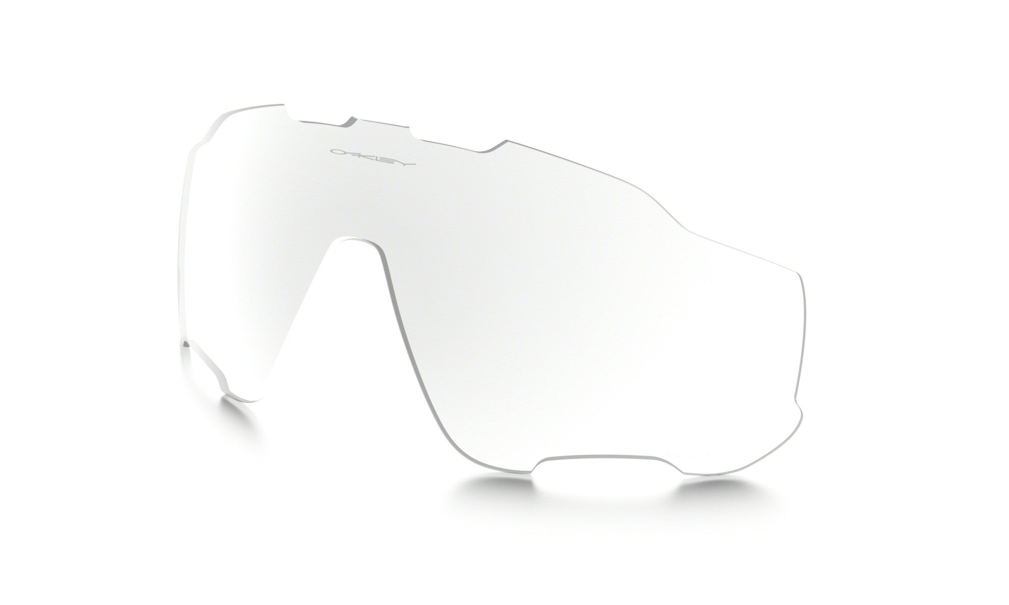 Oakley Jawbreaker Replacement Lens Kit Clear - Racer Sportif