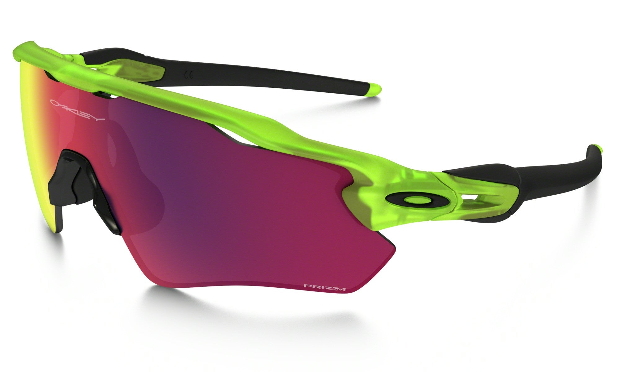 Oakley Radar Path EV Uranium Road Glasses