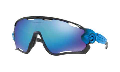 Oakley Jawbreaker Prizm Polarized Sapphire Fade Collection