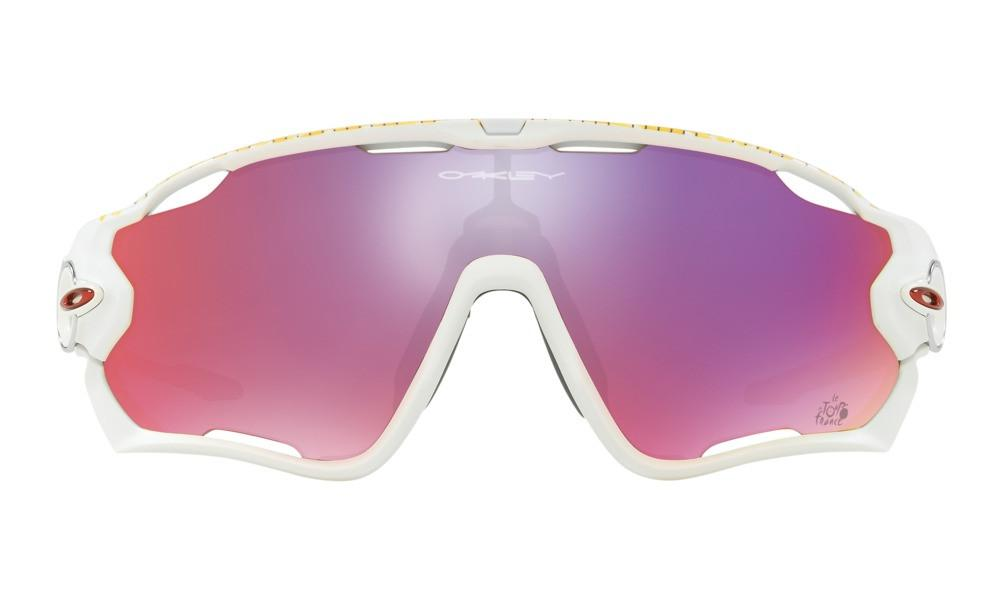 Oakley Jawbreaker Prizm Road Tour De France Edition