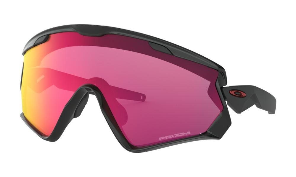 Oakley Wind Jacket 2.0 Road Prizm