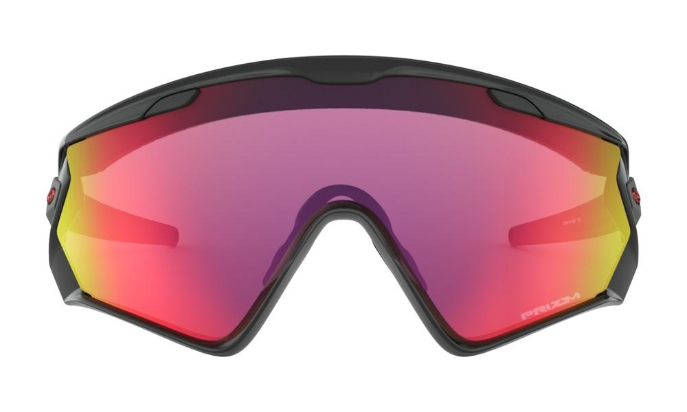 Oakley Wind Jacket 2.0 Road Prizm - Racer Sportif