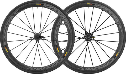 Mavic Cosmic Ultimate T Wheelset