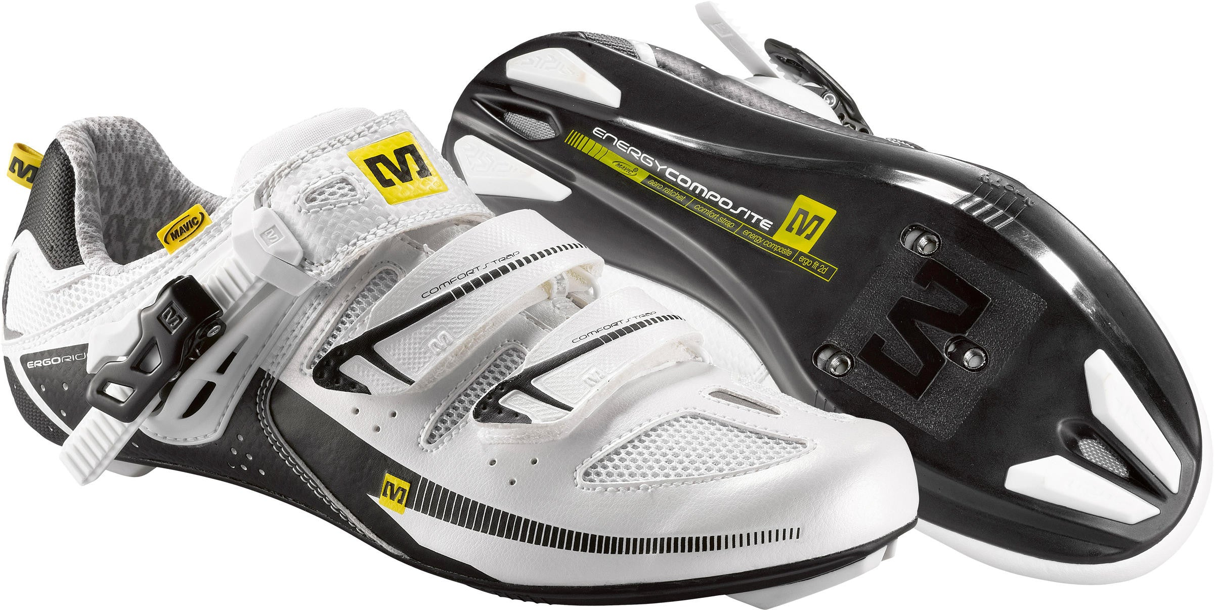 Mavic Giova Cycling Shoe 38 - Racer Sportif