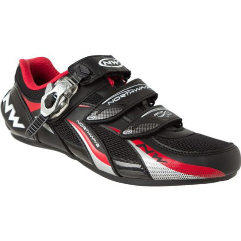 Northwave Men's Fighter SBS Road Shoe - Racer Sportif