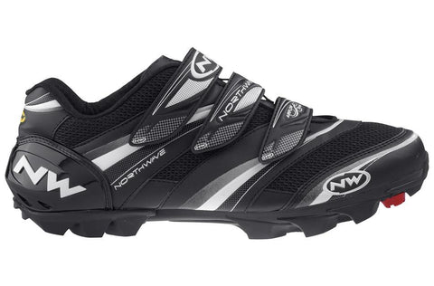 Northwave Lizzard Pro Mountain Shoes side