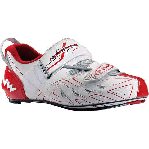 Northwave Tribute Women's Triathlon Shoe - Racer Sportif