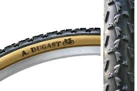 Dugast Rhino Cotton Tire, 33