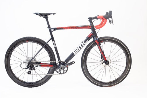BMC CX01 Crossmachine