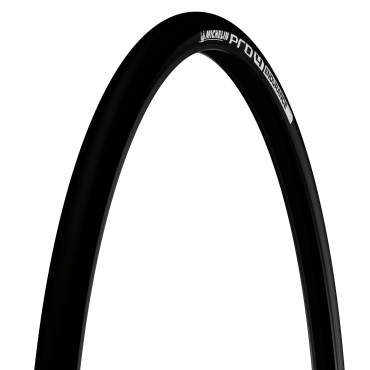 Michelin Pro 4 Endurance Road Tire black
