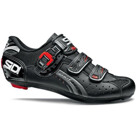 Sidi Genius 5.5 Carbon Comp mens road shoe - Racer Sportif