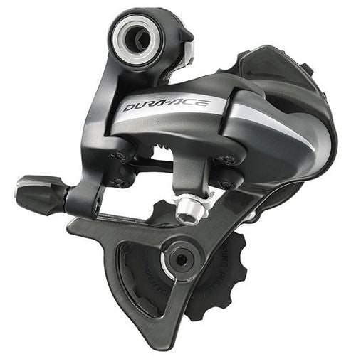 Shimano Dura Ace Mechanical 10 Speed 7900 Rear Derailleur Short Cage - Racer Sportif