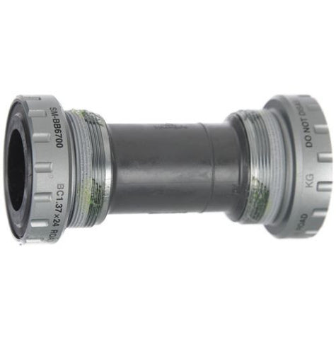 Shimano Ultegra 6700 Threaded Bottom Bracket - Racer Sportif