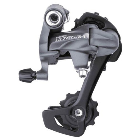 Shimano Ultegra 6700 10 Speed Rear Derailleur - Long Cage