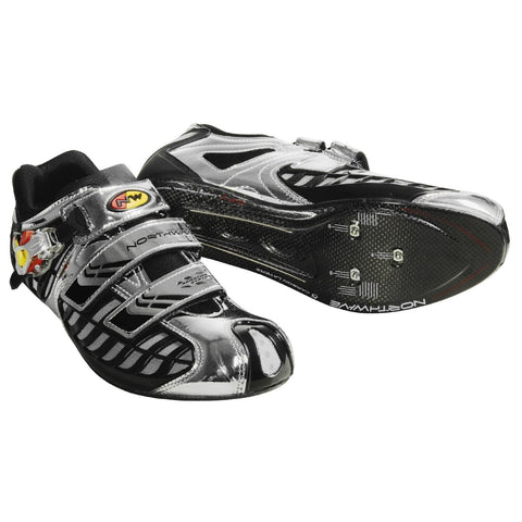 Northwave Aerator Racing Road Shoe - Racer Sportif