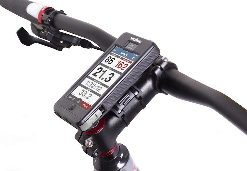 finest selection 961aa aa9f1 Wahoo PROTKT iPhone 5/5s Bike Mount