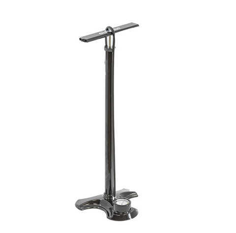 Airbone High Performance Floor Pump - Racer Sportif