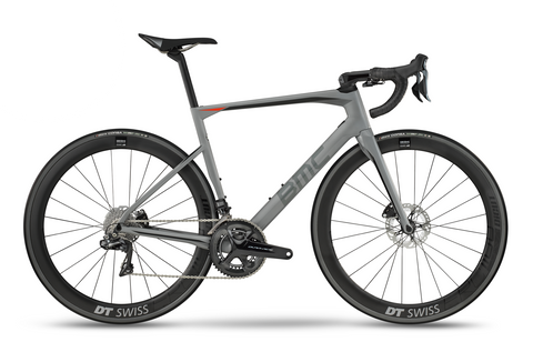 2017 BMC Roadmachine 01 ONE side